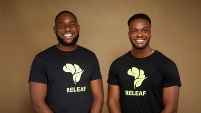 Releaf secures $4.2 million in seed funding and grants to drive industrialisation of food processing in Africa