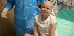 Pokonała wirusa, choć walczy z rakiem