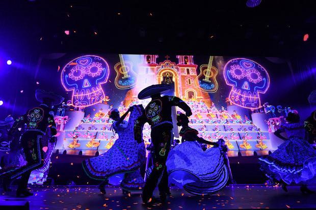 """D23 Expo - """"Coco"""" (fot. Disney)"""