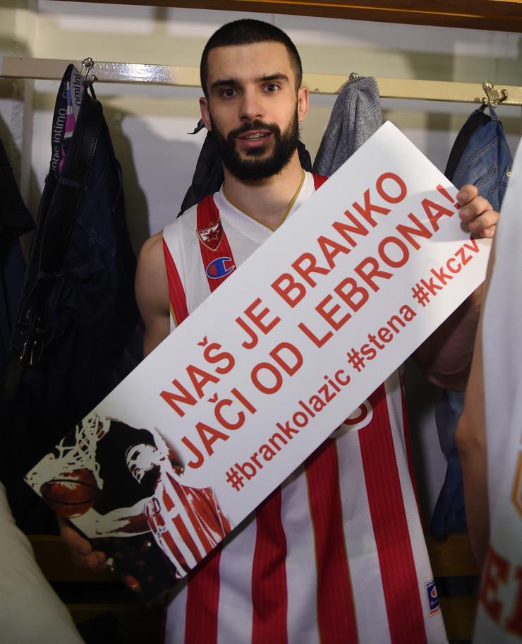 KK Crvena zvezda, KK Panatinaikos