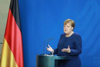 Merkel zostanie? Czemu nie. Niemiecka kanclerz bije w sondażach rekordy popularności