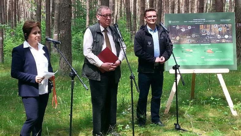 Szczyt Klimatyczny ONZ odbędzie się w Katowicach