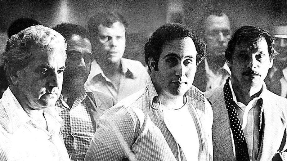David Berkowitz - kim był Syn Sama, seryjny morderca z Nowego Jorku?
