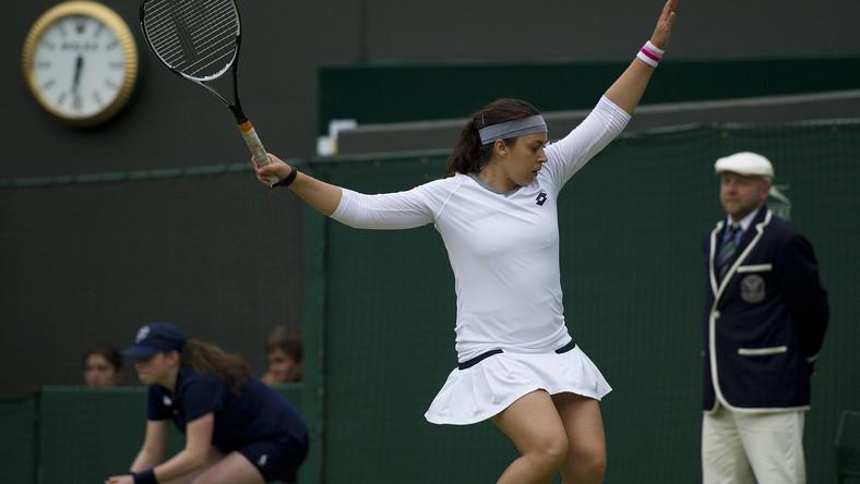 Marion Bartoli wygrała Wimbledon