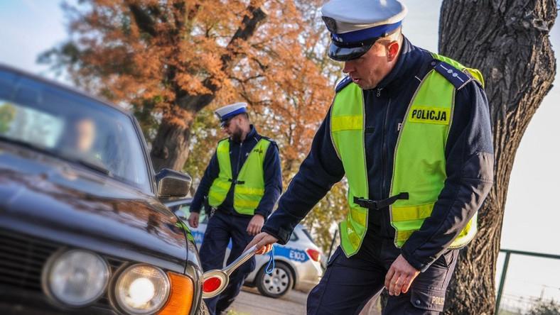 Konfiskata samochodu - to kara dla pijanych kierowców