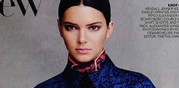 Młoda Kardashianka debiutuje w Vogueu