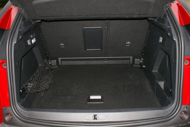 nowy peugeot 3008 test opinie ceny dane techniczne moto. Black Bedroom Furniture Sets. Home Design Ideas