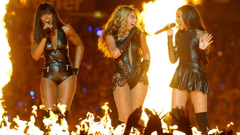 Destiny's Child na Super Bowl