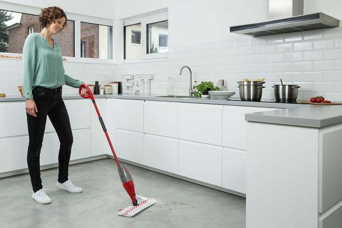 Spas za čišćenje podova