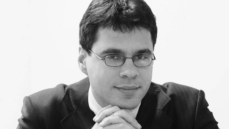 Michał Karnowski: Język miłości szybko może się znudzić