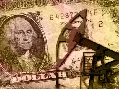 Ropa naftowa notuje zwyżkę, ale nie tak wysoką jak wczoraj