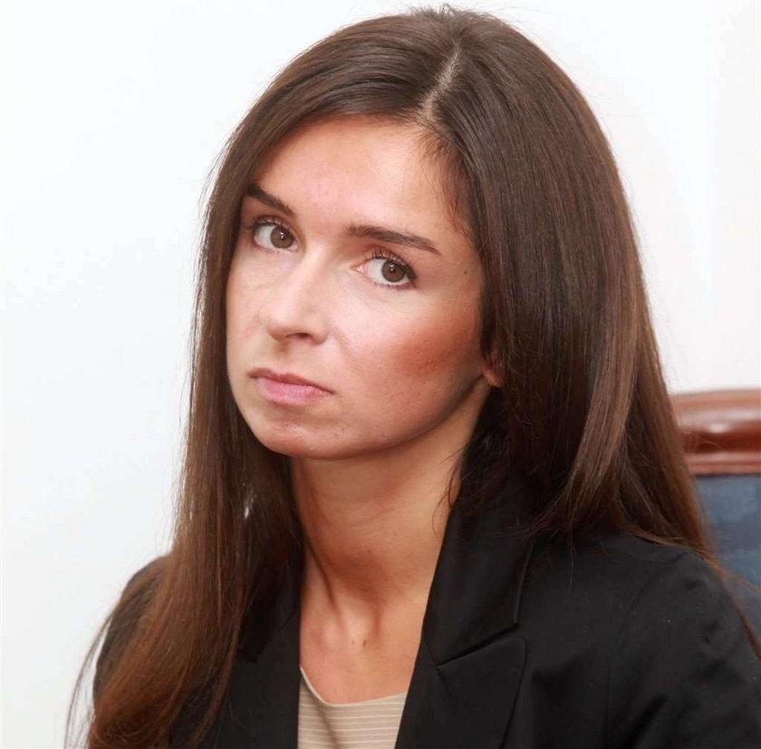 """Film """"Córka"""" o Marcie Kaczyńskiej pokazuje..."""