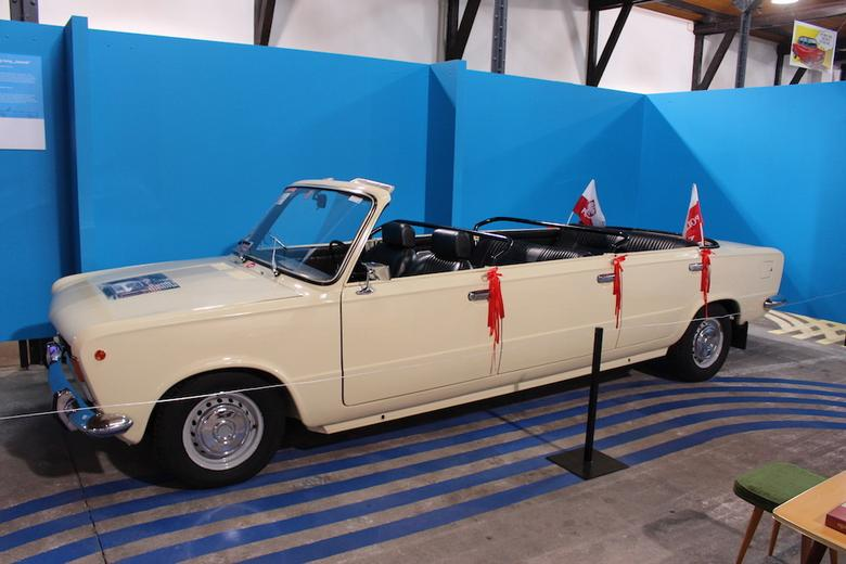 Fiat 125p Long – Jamnik