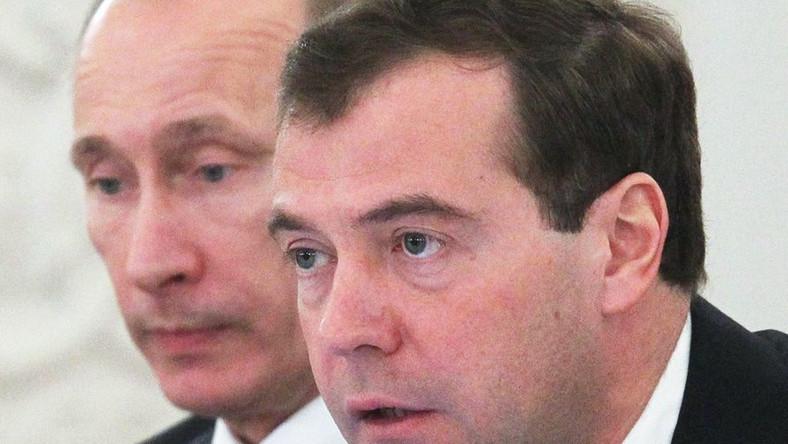 Komisarz ONZ apeluje do Putina