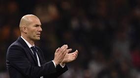 Real Madryt przygotował wyjątkowe wideo dla Zidane'a