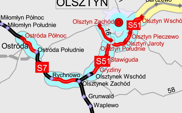 Droga S7