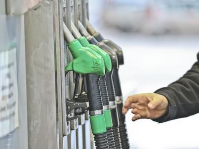 Rynek paliw w Polsce urósł w 2016 roku