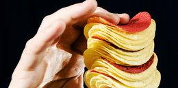 Te niezwykłe chipsy pomagają odchudzać