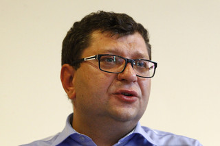 Zbigniew Stonoga przegrał proces z Mariuszem Sokołowskim