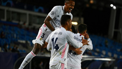 Ruthless Real Madrid turn to Barca after Liverpool rout