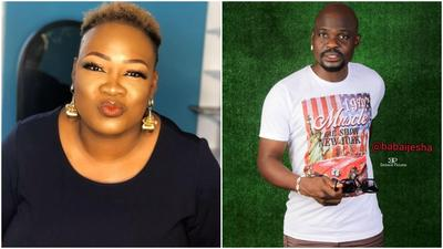 'I met Baba Ijesha in 2008, I refused his offer when he asked me out - Princess tells court