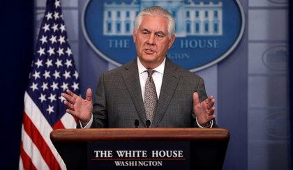Ważny polityk USA odwołał spotkanie z Waszczykowskim