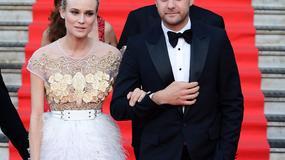 Piękna Diane Kruger na gali w Monako