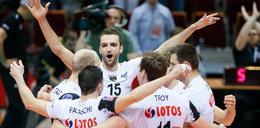 Świetny debiut Polaków w Lidze Mistrzów