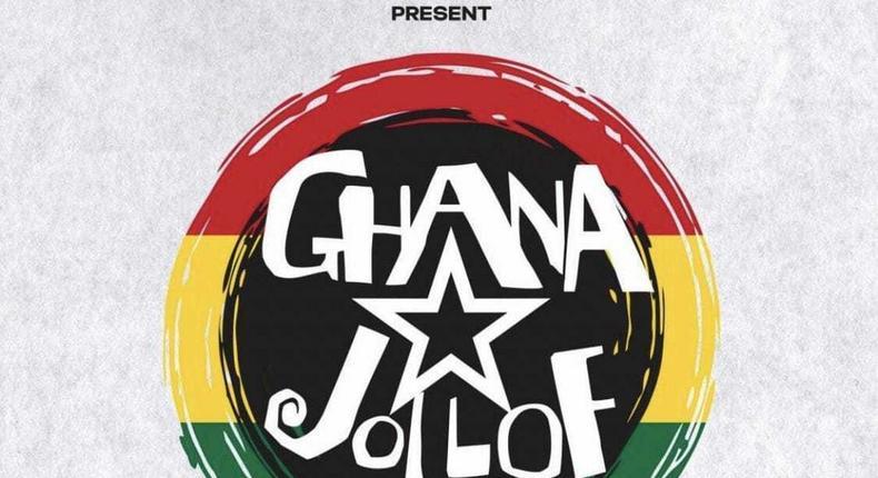 'Ghana Jollof' series [Twitter/dijiaderogba]