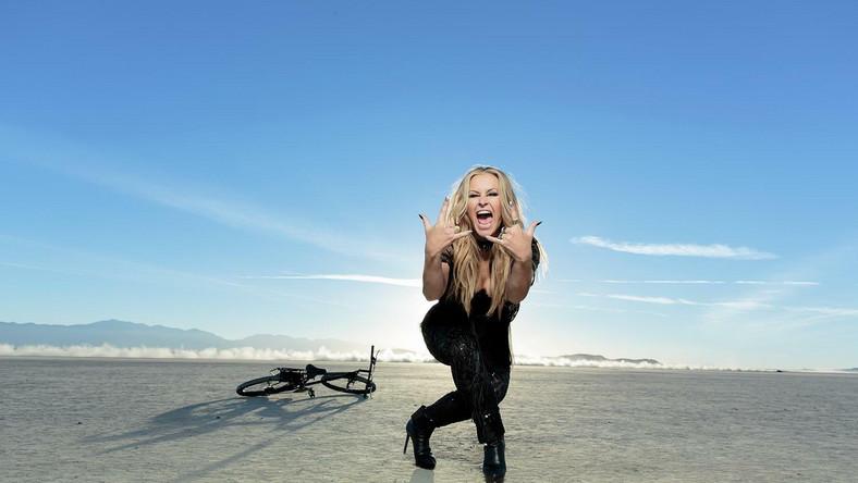 "Anastacia wydaje ""Ultimate Collection"""