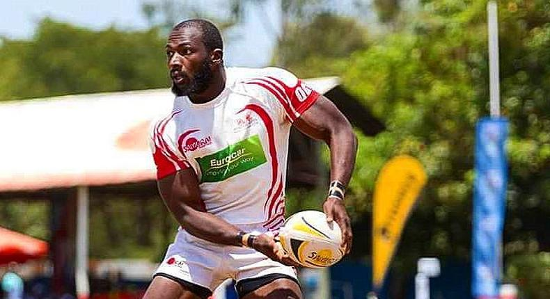 Rugby player Dennis Ombachi opens up on his battle with Bi-polar & Depression