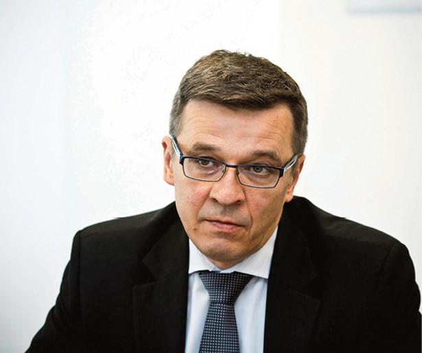 Piotr Ślęzak, Krajowa Izba Gospodarcza Elektroniki i Telekomunikacji, dyrektor w Posnet