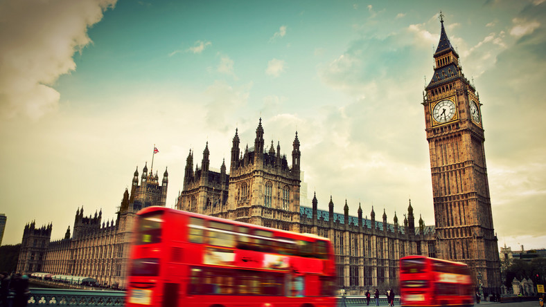 Wielka Brytania fot. Shutterstock