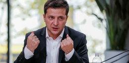 Mocne słowa ukraińskiego prezydenta nt. katastrofy samolotu w Iranie