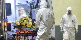 Jest źle! Za kilka dni liczba zgonów z powodu COVID przekroczy w Polsce 50 tys.