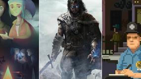Humble Bundle - Shadow of Mordor, Oxenfree, Beat Cop i wiele więcej za kilka dolarów