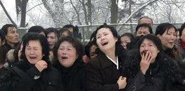 Kto nie płakał po zbrodniarzu z Korei idzie do obozu