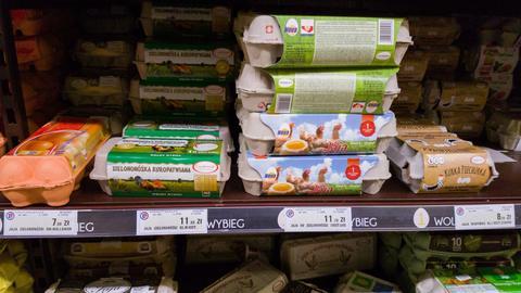 Niedawne podwyżki cen masła były wstępem do kryzysu żywnościowego na świecie - twierdzi Bartosz Urbaniak