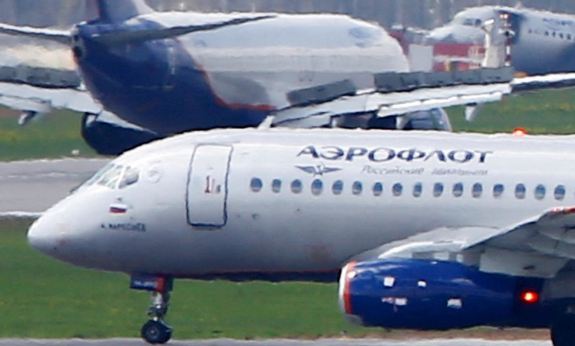 Samolot