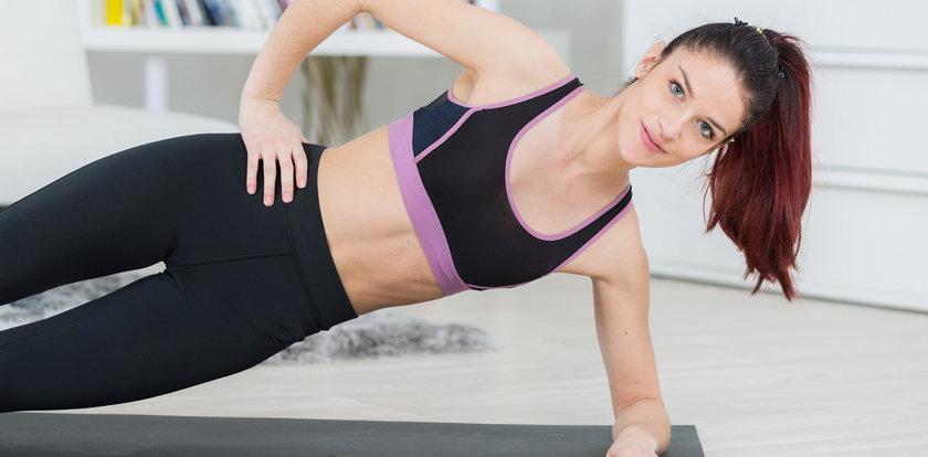 Zadbaj o formę w domu - sprzęt sportowy dla kobiet kupisz taniej na Cyber Monday 2020!