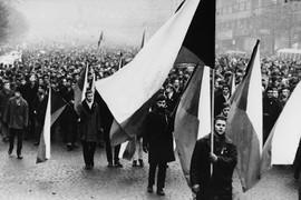 KRVAVO PRAŠKO PROLEĆE Ovako su Rusi na brutalan način sprečili jedan narod da se otrgne od gvozdenog zagrljaja komunizma (VIDEO)