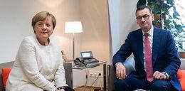 Merkel dzwoniła do premiera po porażce Szydło. To nie spodoba się prezesowi PiS