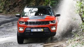 Jeep Compass – wersja druga, mocno poprawiona | TEST