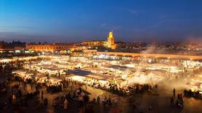 Na wakacje do Maroka - najdalszej krainy zachodzącego słońca