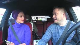 """Magdalena Boczarska o roli w filmie """"Sztuka kochania"""": zbieram pochlebne opinie"""