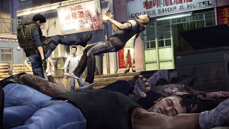 Sleeping Dogs: Definitive Edition już oficjalnie - ze screenami i trailerem