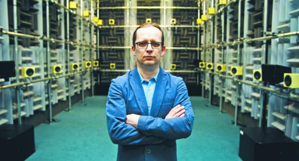 Leszek Morzyński: Wynalazek opracowaliśmy z myślą o zmniejszeniu hałasu w nocy