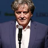 """""""NEĆU IM PRODUŽITI UGOVORE UKOLIKO NE IZRODE DECU"""" Radoš Bajić otkrio detalje o radu sa kolegama o kojima će PRIČATI SVI"""