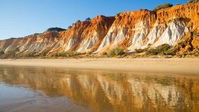 Najlepsze plaże w Portugalii