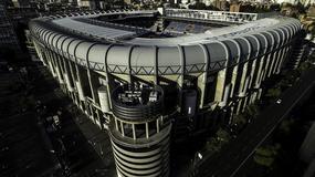 Liga Mistrzów: w Madrycie specjalne środki ostrożności i... Maradona